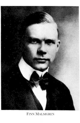 Finn Malmgren