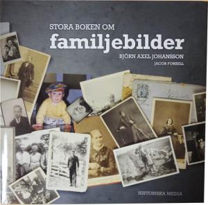 Boken Familjebilder