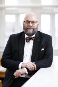 Michael Lundholm